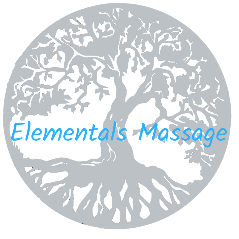 Welcome to Elementals Massage