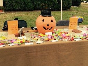 Halloween at the Mansion 2014 4
