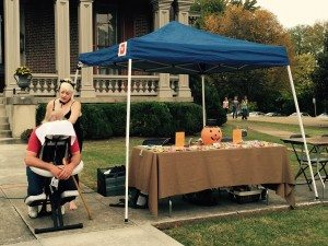 Halloween at the Mansion 2014 6